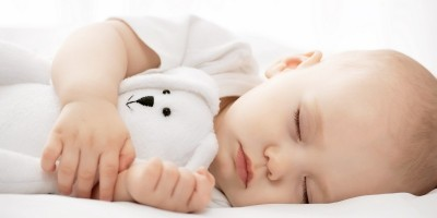 Spielzeug ist wichtig für Babys Entwicklung