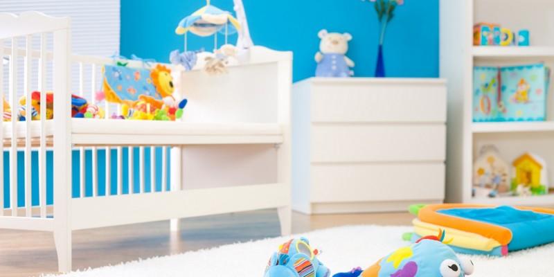 Tolles Kinderzimmer