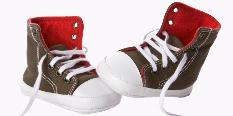 Kinder-Sneakers